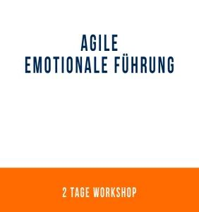 2 Tage Workshop Agile Emotionale Führung (AEF)