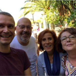 NLP Mallorca Okt. 2019