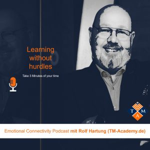 Learning without hurdles