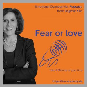 Fear or love